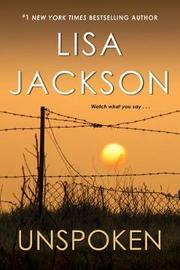 Unspoken by Lisa Jackson image