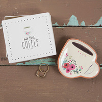 Natural Life: Santa Fe Dish - Coffee Mug