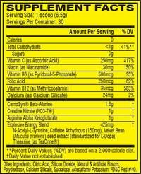 Cellucor: C4 ID Pre-Workout - Pink Lemonade (30 Serve) image