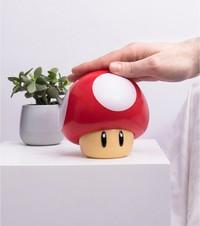 Mushroom Light image