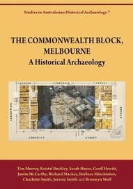 The Commonwealth Block, Melbourne by Tim Murray