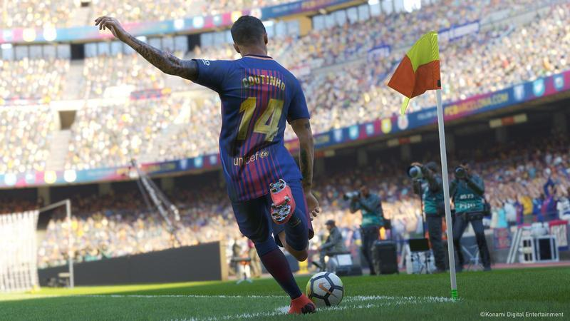 eFootball PES 2020 for Xbox One image