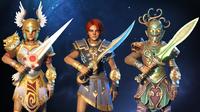 Immortals: Fenyx Rising for PS5