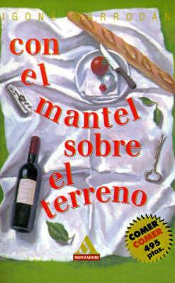 Con El Mantel Sobre El Terreno by Igone Marrodan image