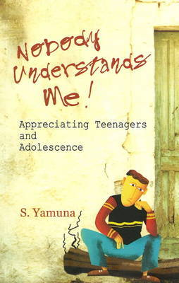 Nobody Understands Me! by S. Yamuna image