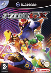 F-Zero GX for GameCube