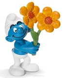 The Smurfs - Thank You Smurf