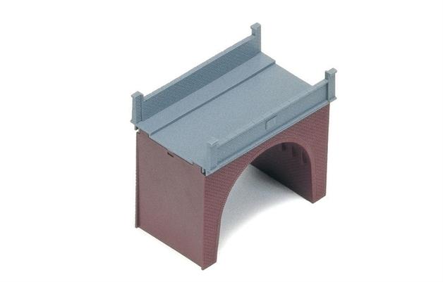 Single Brick Bridge - 00 Gauge