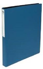 FM A4 2D Trunk Board Ringbinder - Blue