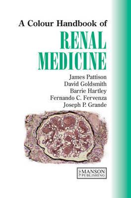 Renal Medicine by James Pattison