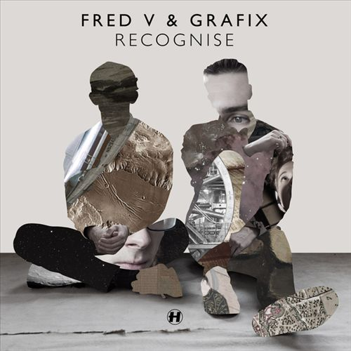 Recognise by Fred V & Grafix