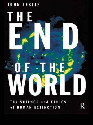 The End of the World by John Leslie image
