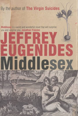 essay on middlesex by jeffrey eugenides Middlesex by jeffrey eugenides middlesex learning guide by phd students from stanford, harvard, berkeley.