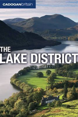 The Lake District by Vivienne Crow image