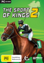 Sport Of Kings II for PC Games
