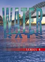 Water Rats - Series 6: Part 2 (4 Disc Set) on DVD