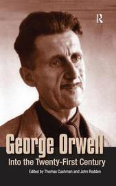 George Orwell by Thomas Cushman