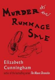Murder at the Rummage Sale by Elizabeth Cunningham