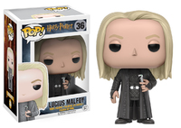 Harry Potter - Lucius Malfoy Pop! Vinyl Figure