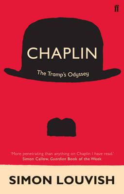 Chaplin by Simon Louvish image