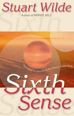 Sixth Sense by Stuart Wilde image