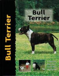 Bull Terrier by Bethany Gibson image