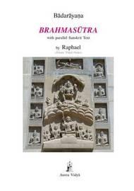 Brahmasutra by Badarayana