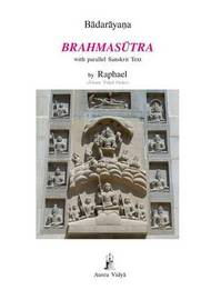 Brahmasūtra by Badarayana