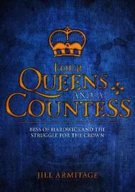 Four Queens and a Countess by Jill Armitage image