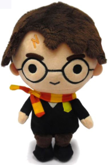 Harry Potter - Extra Large Plush image