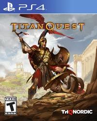 Titan Quest for PS4