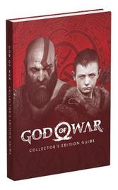 God of War: Prima Collector's Edition Guide by Prima Games