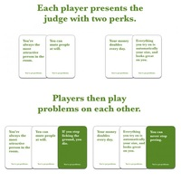 You've Got Problems - Party Game image