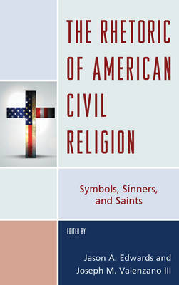 The Rhetoric of American Civil Religion image