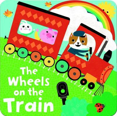 The Wheels on the Train image