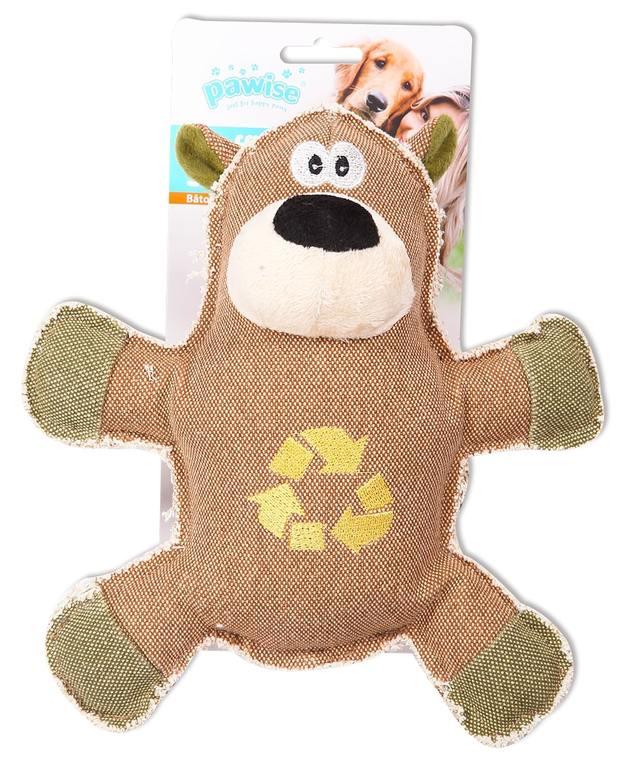 Pawise: Real Tuff Bear