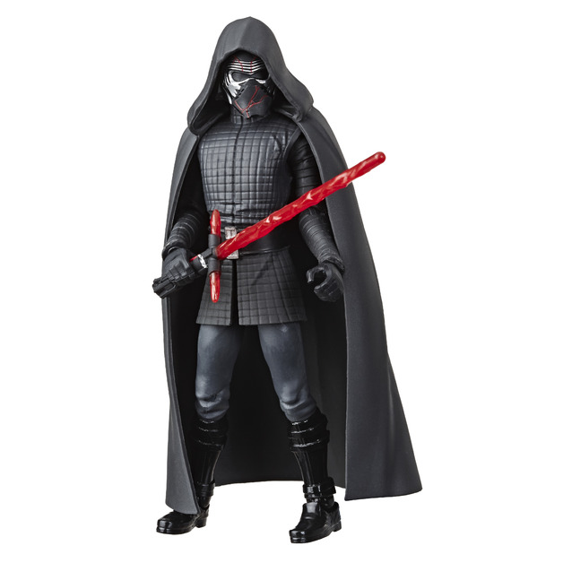 Star Wars: Galaxy of Adventures - Kylo Ren