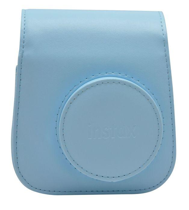 Fujifilm: Instax Mini 11 Case - Blue