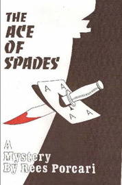 The Ace of Spades by Rees Porcari image
