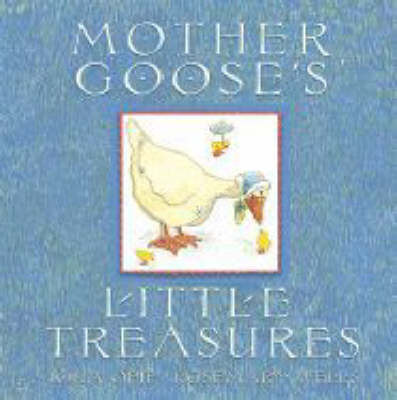 Mother Goose's Little Treasures by Iona Opie image