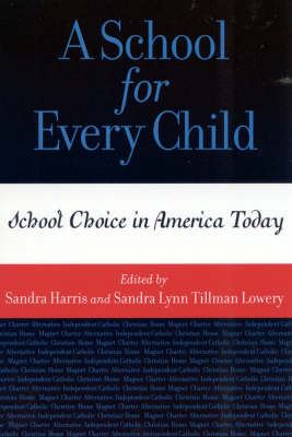 A School for Every Child image