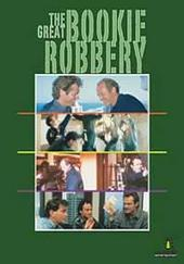 The Great Bookie Robbery on DVD