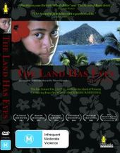 The Land Has Eyes on DVD