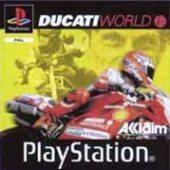 Ducati World for