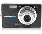 Kodak V550 (Black) Digital Camera & Inkjet Paper 5.0 MP 3X Optical & 5X Digital Zoom  Professional Schneid 32MB Internal Memory
