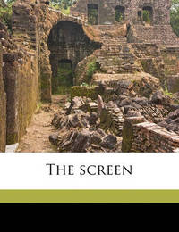 The Screen by Paul Bourget