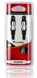 Playmax Universal Optical Cable (PS3/Xbox 360) for Xbox 360 image