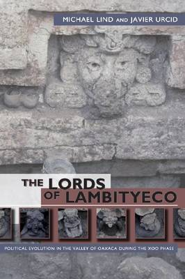 The Lords of Lambityeco by Michael Lind image