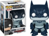 Batman - Arkham Asylum (Detective Mode) Pop! Vinyl Figure