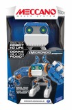 Meccano: Blue Micronoid - Basher